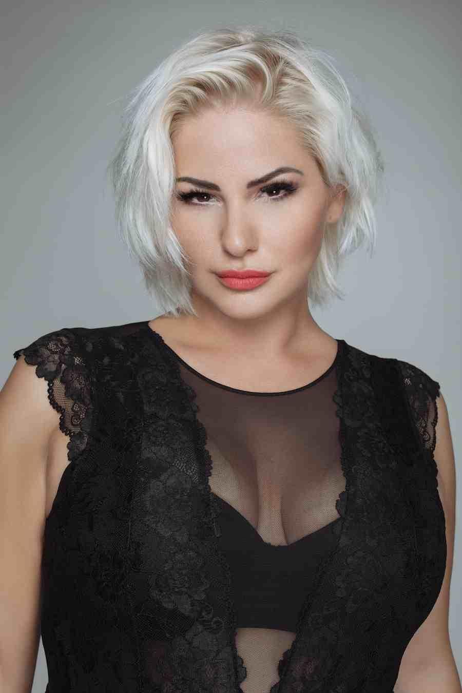 MARIJANA Brankov