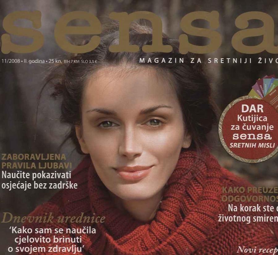 MAGDALENA Kvesa