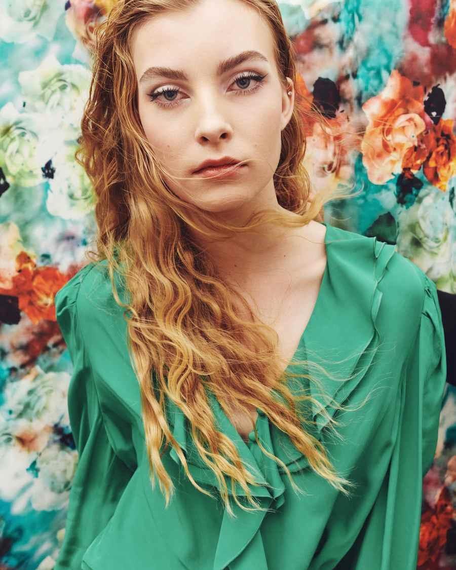 Midikennovo novo lice Klara Perica snimila editorijal za magazin MISS 7