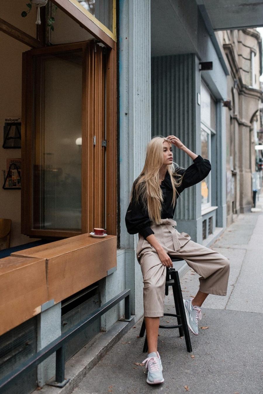 Klara za magazin Journal.hr